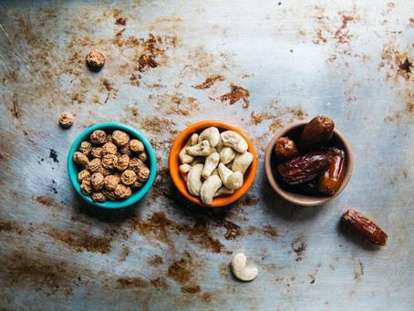 5 SNACK TIPS FOR POST-WORKOUT