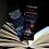 Thumbnail: Blue Deadly Secret Bookmarkers
