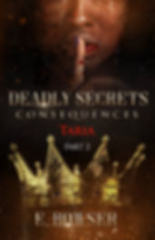 Deadly Secrets Book 4 part 2