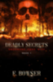 Deadly Secrets Book 1