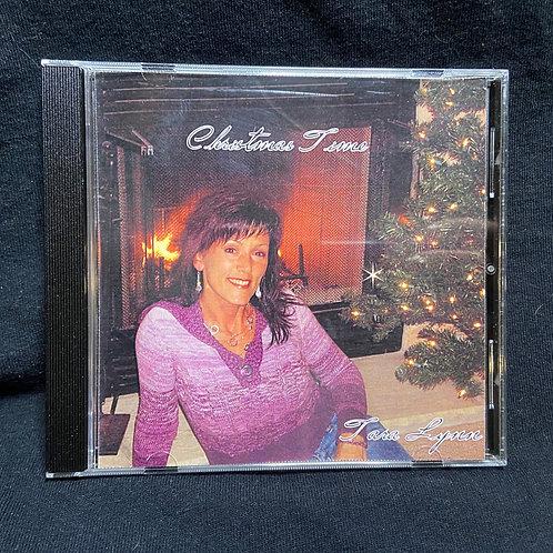 """CHRISTMAS TIME"" by Tara Lynn"