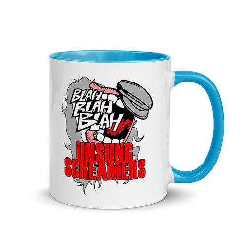 Unsung Screamers Mug