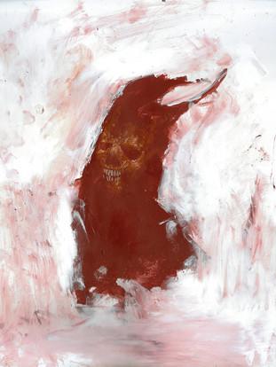 Guardian of the Crimson Pass