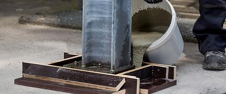 Concrete Grouts Stabilizers