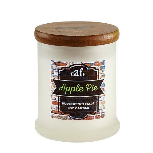 Cafe Apple Pie
