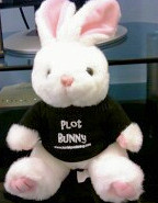Here's a Plot Bunny For You...