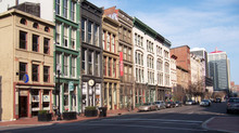 Louisville Locales: West Main Street