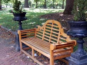 Louisville Locales: Central Park