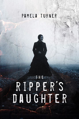 The Ripper's Daughter cover