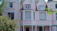 Louisville Locales: The Pink Palace