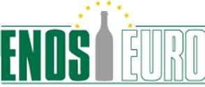 לוגו של חברת אנוס האיטלקית