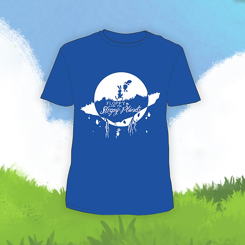 Sleepy Planet T-Shirt