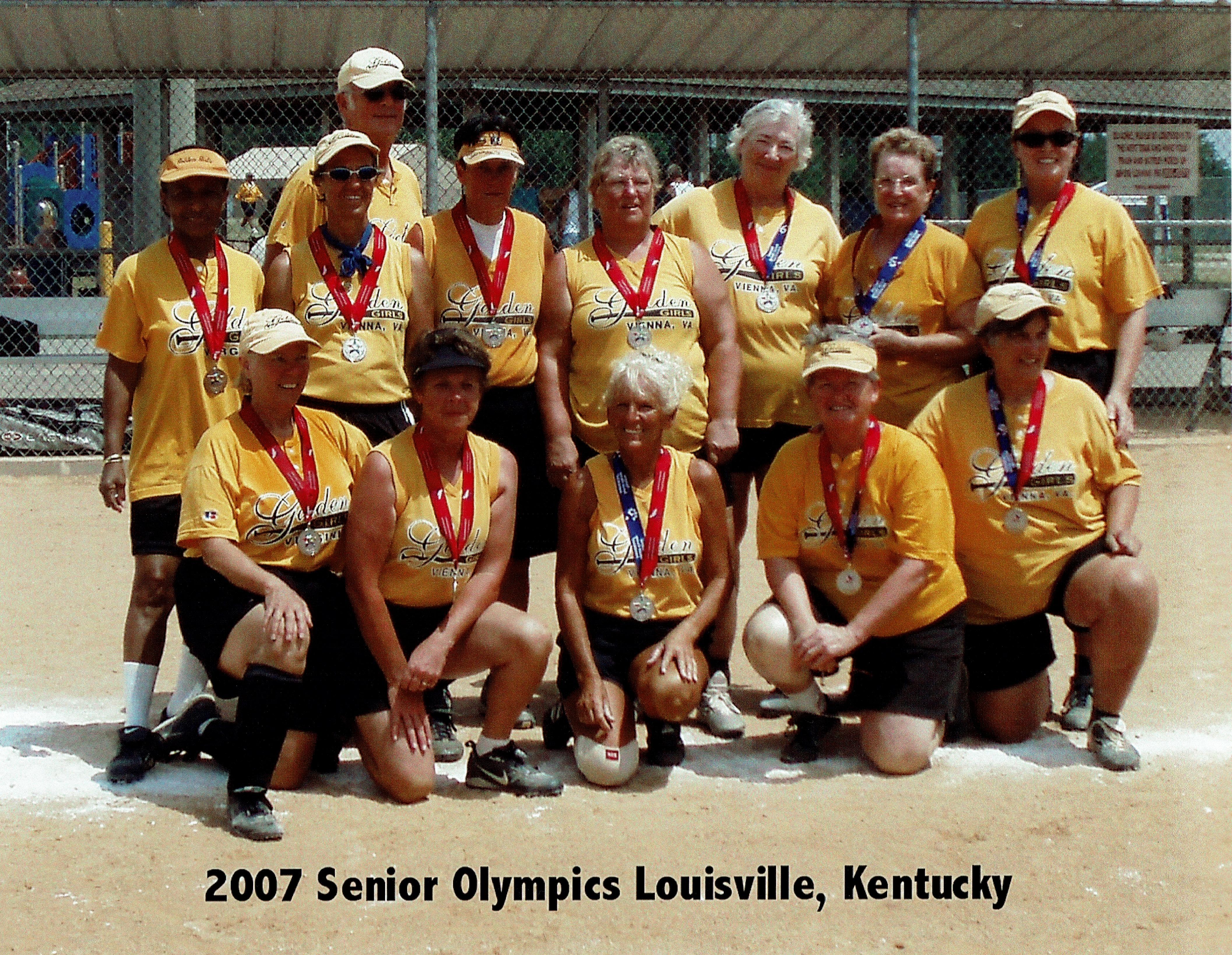2007 60s Kentucky NSG