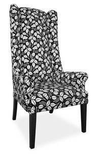 Andora Wingback Chair