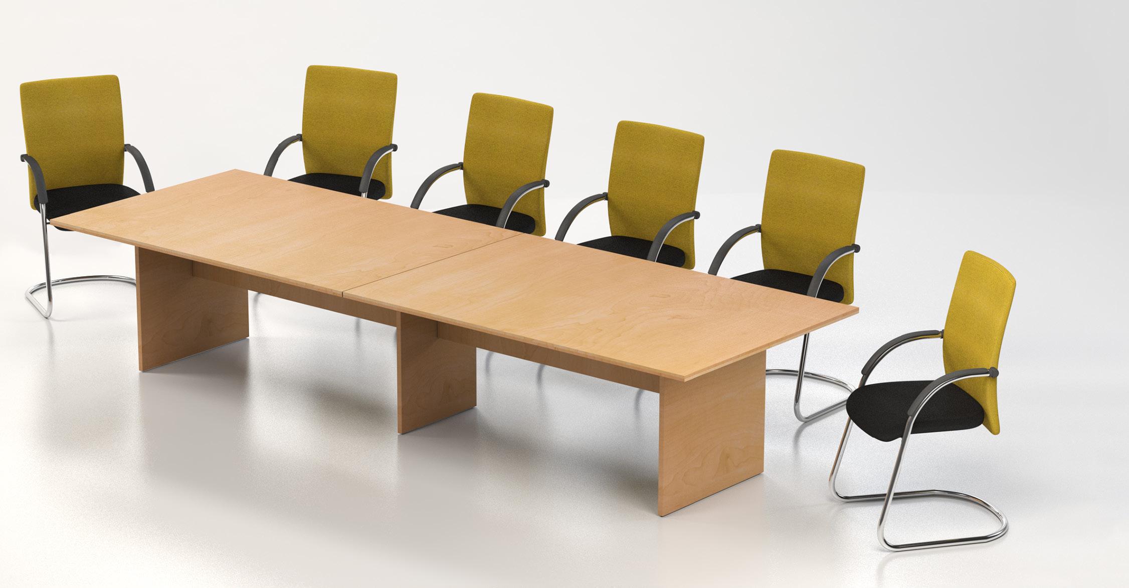 Panel Rectangular