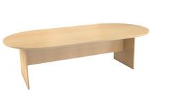 Oval Boardroom Panel Legs