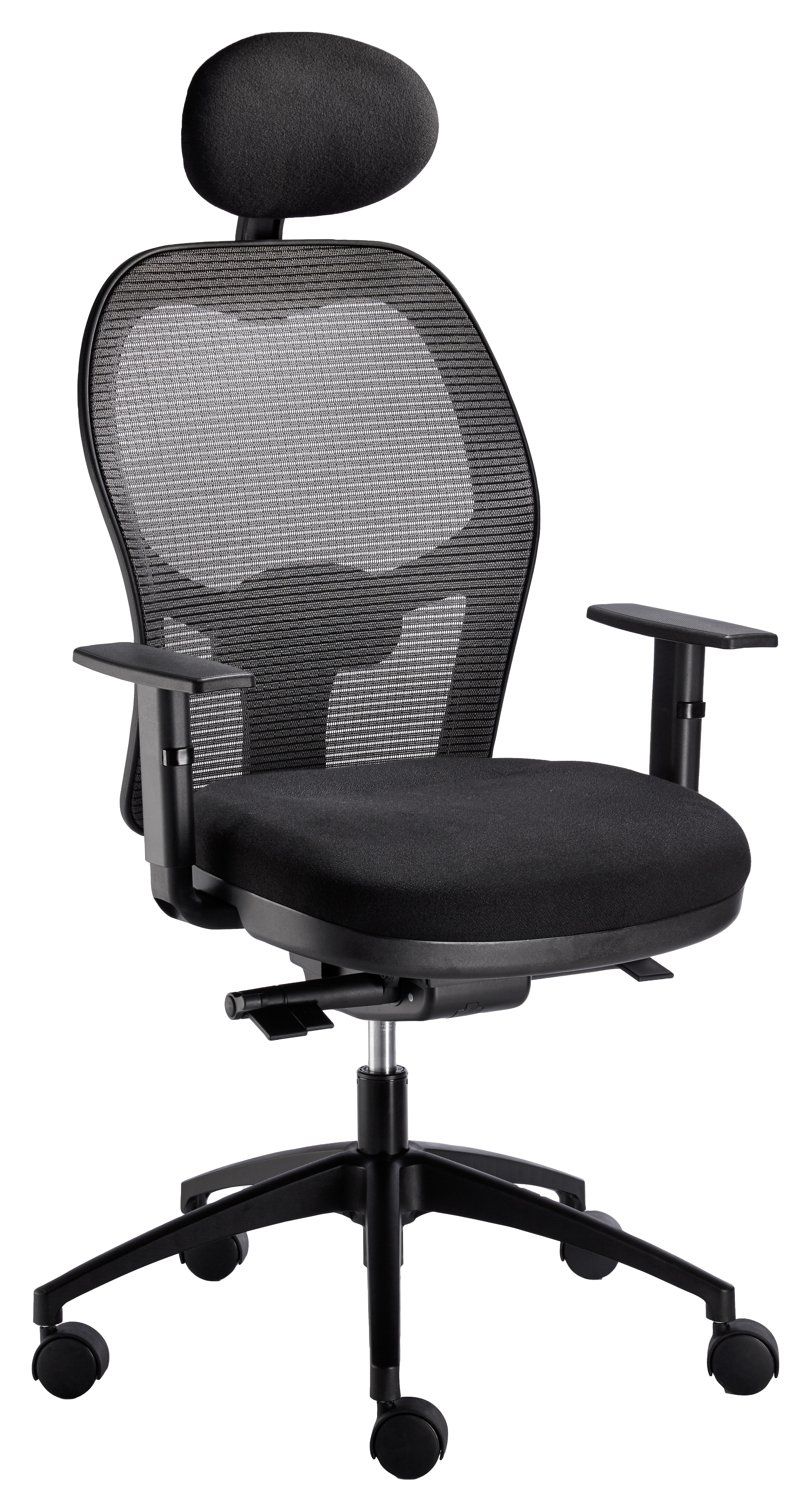 Eclipse Executive Highback with Headrest