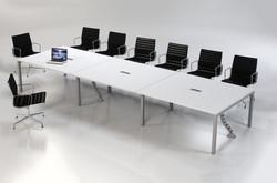 Plan B Boardroom