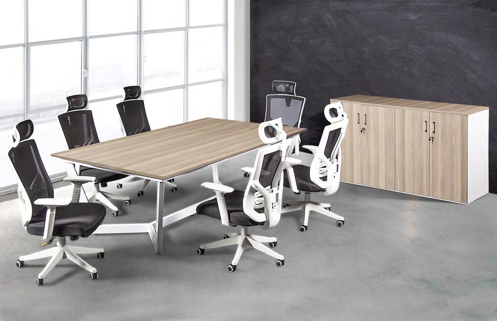 Mykonos Boardroom