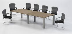 Trim Executive Boardroom Table