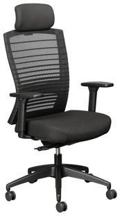Stanley Executive High Back