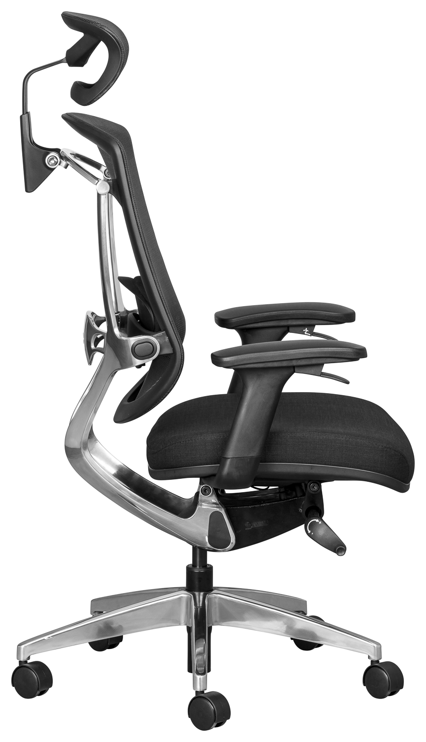 Alya Mesh Executive with Headrest