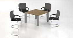 Trim Executive Meeting Table