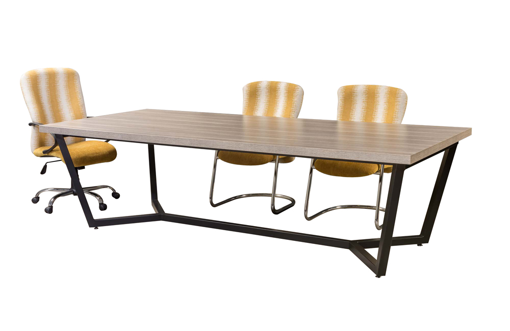 Inspire Boardroom Table