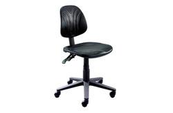 Industrial Shaft PU Chair