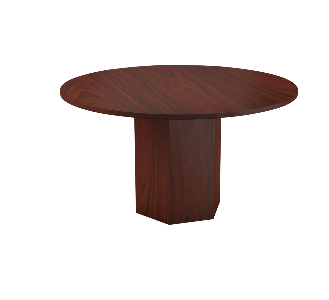 Barrel Conference Table