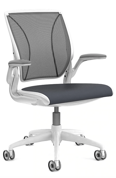 Humanscale Different World White