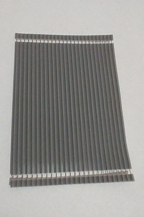 Flat cinza 26 vias 2.0mm  70mm