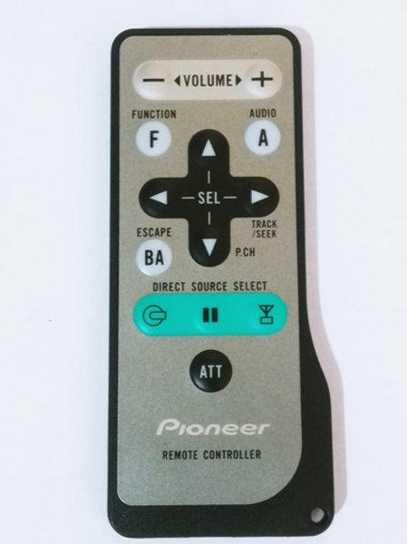 CONTROLE PIONEER PARA DEH-P41/DEH-P410/DEH-P4150/DEH-P6200/DEH-P720/DEH-