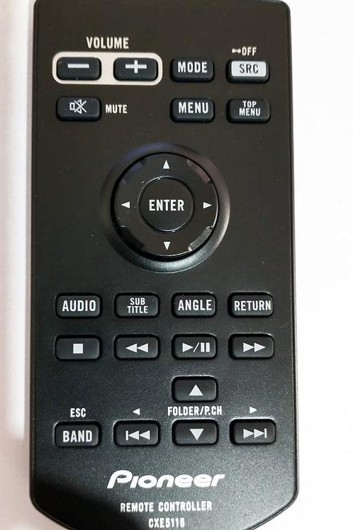 Controle  Pioneer  para   AVH-3580/AVH-Z5050/AVH-Z5080/DMH-ZS5280/DMH-ZS8280