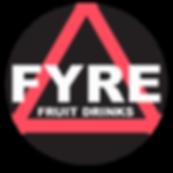 Fyre Drinks Logo
