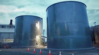 Tank Shell Repair