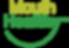 ADA Mouth Healthy Logo