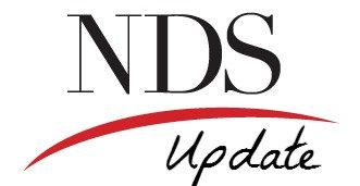 NDS News Advertisement