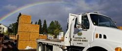 elc truck rainbow