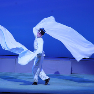 Telling a Hong Kong Story through Cantonese Opera: A Conversation with Man-wah