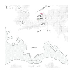 Lion Rock Map