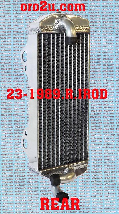IROD Heavy Duty Right Radiator | Beta 2T 250/300 2013-2019