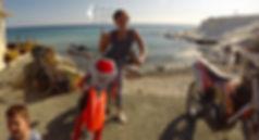 Exclaim Beta Cyprus Enduro Adventure Tours Europe