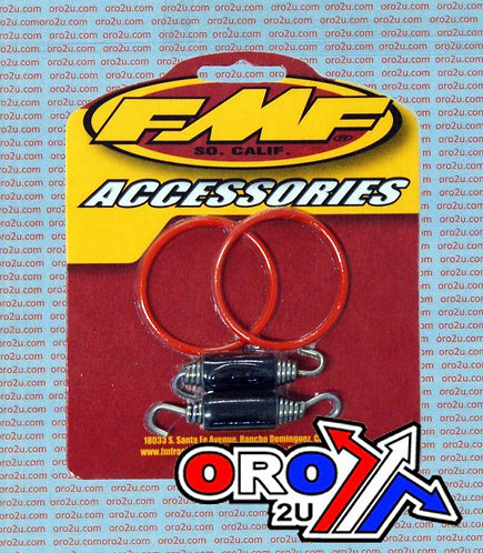 FMF Exhaust O-Rings & Springs Kit | Beta 2T