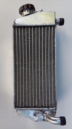 IROD Heavy Duty Left Radiator | Beta 2T 125/250/300 2020-2021