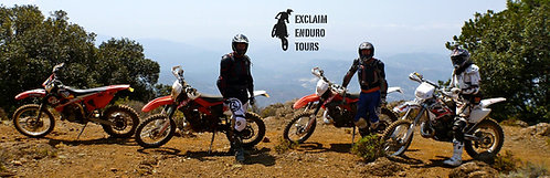 Jul-Aug | Exclaim Troodos South Tour | One Day