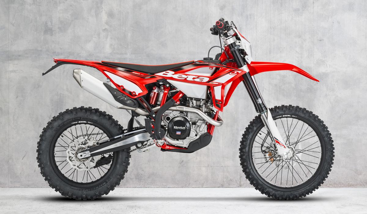 2021 Beta 350 RR EFI