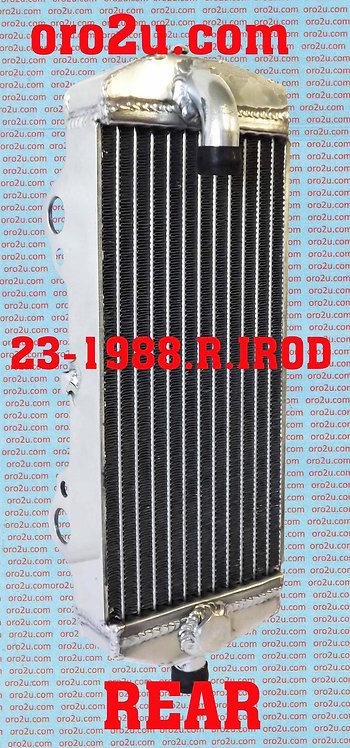 IROD Heavy Duty Right Radiator | 4T 2012-2019