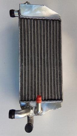 IROD Heavy Duty Right Radiator | Beta 2T 125/250/300 2020-2021
