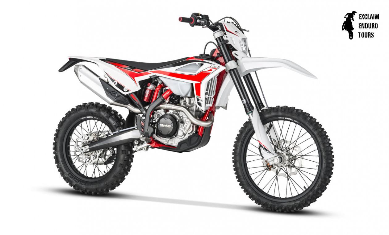 2020 Beta 350 RR EFI